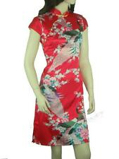 Chinese Style Evening Dress/Cheong-sam sz:s-2xl