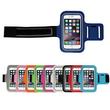 New Sports Gym Armband Arm Band Case Cover Skin for Apple iPhone 6 Plus 5.5Inch