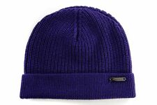Wool Hat BURBERRY Cashmere Cap 3899876 FISHERMEN KNITTED BEANIE Knitted Warm