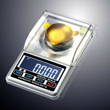 0.001g To 20g/50g Digital Diamond Gold Jewelry Weighing Electronic Pocket Scale