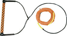 KONEX WAKEBOARD COMP ROPE WITH EVA HANDLE - ORANGE (KC1) SKIING WAKEBOARD