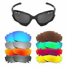 Revant Lenses for Oakley Racing Jacket Vented Asian Fit — Multiple Options