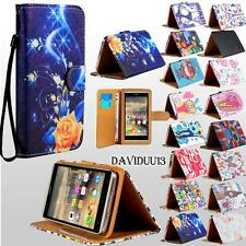 For Various XGODY Smart Phones Stand Leather Wallet Card Flip Magnetic Flip Case