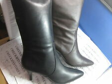 NIB $180 Rockport K9004 K9005 CC MID BOOT MT Women's Comfort High Leather Boots