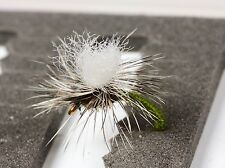 OLIVE KLINKHAMMER Dry Trout Fishing Flies various options Dragonflies