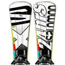 Salomon 14 - 15 24 Hours Max Skis w/Z12 Bindings NEW !! 162,178cm