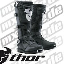 Thor Ratchet Motocross Enduro Cross Quad NEW Boots schwarz MX Boat NEW