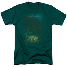 The Lord Of The Rings Trilogy Lost One Ring Movie Adult T-Shirt Tee