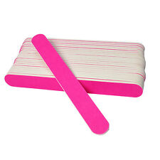10pcs/lot Nail File Manicure Tools And Pedicure Tools Beauty Nail Art Tools