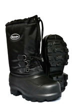 Mens Lightest Waterproof insulated Snowmobile boots 2.2lbs rate -94f winter