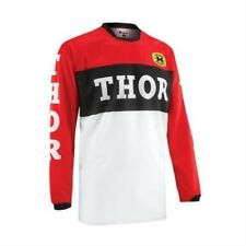 THOR Motocross Jersey 2015 PHASE PRO-GP red Motocross Enduro Cross MTB Quad MX