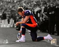 NFL Football Tim Tebow Denver Broncos Photo Picture Print #1489