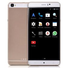 US Unlocked 6'' Android4.4 2Core/2SIM 4GB GPS QHD IPS AT&T/T-Mobile Smartphone