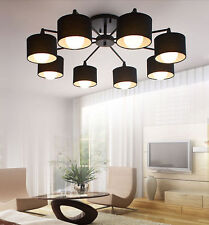 Modern Simple Pendant Light Ceiling Lamp Sitting Room Fashion Home Lighting