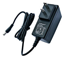 AC Adapter For LumiSource BoomChair Gaming Boom Chair Charger Power Supply Cord
