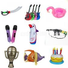Inflatable Blow Up Toys Hen Stag Party Fancy Dress Swimming Pool Kids Playset