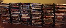 61 Various Different DVD Movies {Several New Releases} DVD's Each Sold Separate