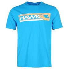 Tony Hawk Mens Core T Shirt Crew Neck Short Sleeve Tee Top Clothing Wear