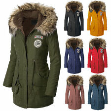 Ladies Parka Coats Sale