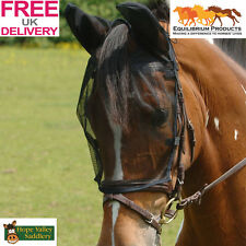Equilibrium Net Relief Riding Mask Fly Mask **FREE UK Delivery**