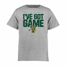 Youth Ash Vermont Catamounts Got Game T-Shirt - College