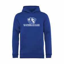 Eastern Illinois Panthers Youth Classic Primary Pullover Hoodie - Royal