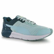 Puma Womens Ladies Pulse TX Court Trainers Lace Up Cushioned Insole Sports Shoes