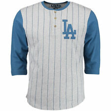 Red Jacket Los Angeles Dodgers T-Shirt - MLB
