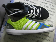 NIB adidas Outdoor Climacool® Boat Lace Quick-drying, breathable Climacool SHOES
