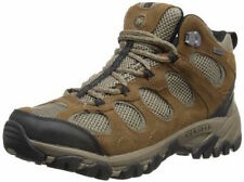 NIB NEW MEN'S MERRELL  HILLTOP MID Mid Waterproof Boot 032534HIKING CASUAL BOOTS