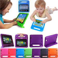 """Shock Proof EVA Handle Hard Hybrid Case Cover Stand For Amazon Kindle Fire HD 7"""""""