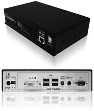 ALIF1000R ADDERLINK INFINITY DUAL DVI USB RECEIVER