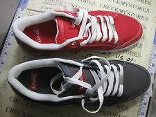 NEW LEVIS LEVI'S  AART CASUAL CANVAS COMFORT OXFORD ATHLETIC STYLE FASHION SHOES