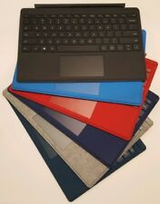 Microsoft Surface Pro 4 Type Cover Keyboard (Also works with Surface Pro 3)