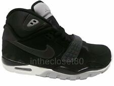 Nike Air Trainer SC II 2 Black Anthracite Grey Mens Trainers 443575 011