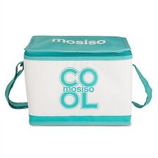 Insulated Lunch Bag Portable Thermal Cooler Lunch Box Carry Tote Storage Picnic