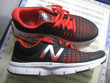NIB New Balance M 775 BR1 Running Shoes Mens Black/Red Fitness Trainers Sneakers