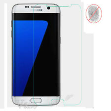 2x 4x Lot Matte Anti-Glare Screen Protector Film Fr Samsung Galaxy S7 Edge G9350