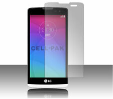 For LG Destiny L21G LCD Screen Protector Guard with Cleaning Cloth