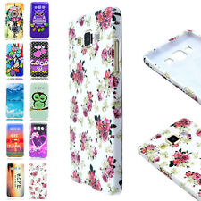TPU Gel Rubber Soft Skin Silicone Protective Case Cover For Samsung Sony HTC LG