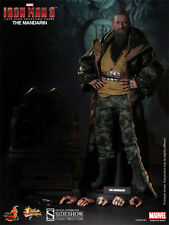 Hot Toys Iron Man The Mandarin Sixth Scale Figure