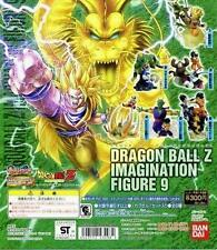 Bandai Dragonball Dragon ball Z Imagination Gashapon Figure Part 9