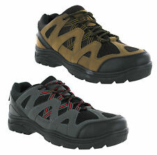 Ascot Hikers Trekking Walking Hiking Casual Mens Trainers Shoes Size 6-12 UK