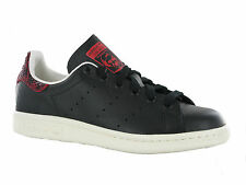 Adidas Originals Stan Smith EF Leather Unisex Fashion Trainers Shoes Sneakers