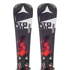 Atomic 15 - 16 Nomad Smoke Skis w/XTO 10 Bindings NEW !! 164cm
