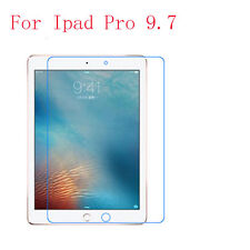 1x 2x Lot Clear/Anti-Glare Matte Screen Protector Film For Apple iPad Pro 9.7""
