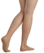 *NEW IN!* Contrast Seam and Cuban Heel Pantyhose Tights-colours/sizes up to XXL
