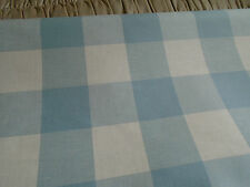 Laura Ashley Whitby Check Fabric -2.5 Metres