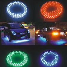96 LED Flexible Neon Strip Light for Car or Van Waterproof 12V