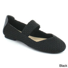 C LABEL COSY-6A Women's Comfort Slip On Light Weight Loafer Ballet Flats